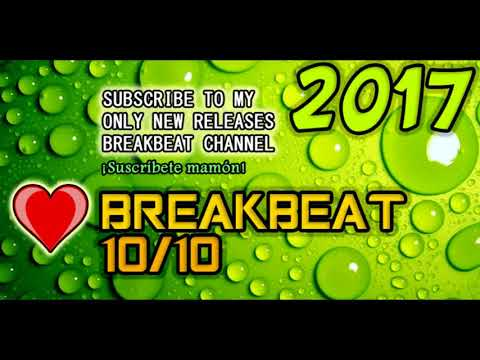 Evan Gamble Lewis, DJ Kidd   That Boom Original mix ■ Breakbeat 2017 ■