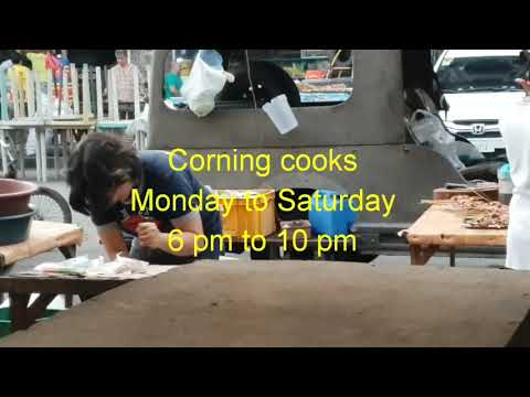 Iloilo Original Street Food Cornings Inasal