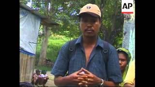 EAST TIMOR: BALIBO MEMORIAL