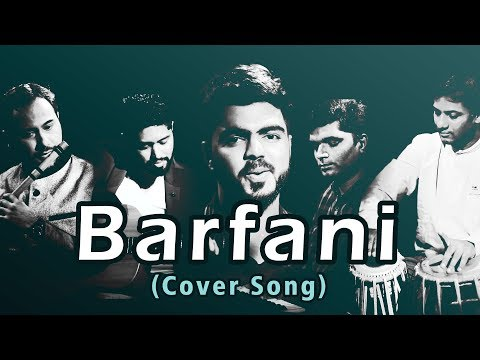 Barfani | Akash Gharat | Armaan Malik | Indo-Western Fusion Cover Song | Nawazuddin Siddiqui |