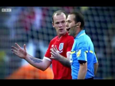 Video World Cup 2010  Những cung bậc cảm xúc khó quên   World Cup 2010