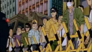 Akira psychic wars