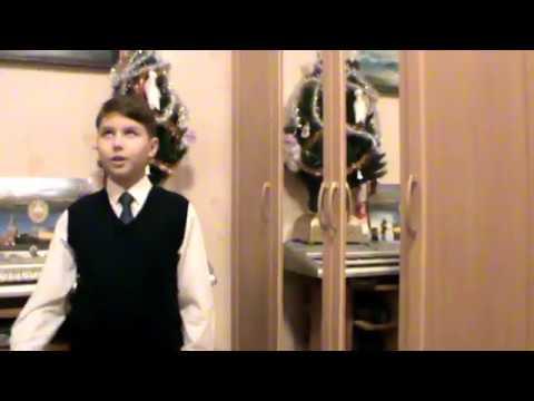 Изображение предпросмотра прочтения – ПавелБондарев читает отрывок изпроизведения «Бородино» М.Ю.Лермонтова