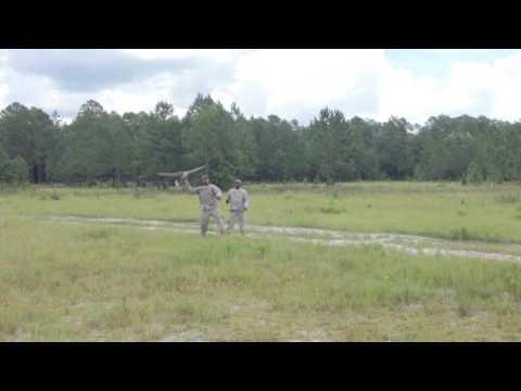U.S ARMY - Raven School Fails