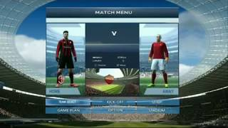 PES 2010 Update Patch 2015/2016 By Micano4u