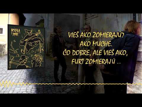 HROBAR - Tvrdá zem (offical album trailer)