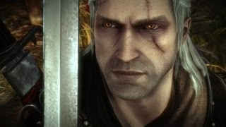 GameSpot Reviews - The Witcher 2: Enhanced Edition