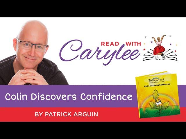 Patrick Arguin - Colin Discovers Confidence