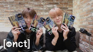 Download lagu SUPER UNBOXING of NCT 127