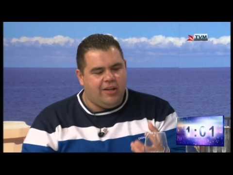Clayton Comba Zammit Interviewed on Sibtek