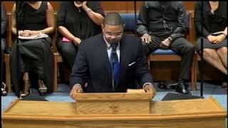 Dr. Kevin Murriel's Response to the Meeting of Black Pastors with President Trump