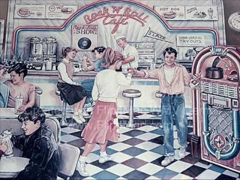 50sBACK IN THE FIFTIES1950s = Original Song