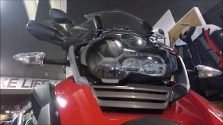 Мотоцикл BMW за $80.000 !!! Магазин мототехники.Обзор,цены,модели.