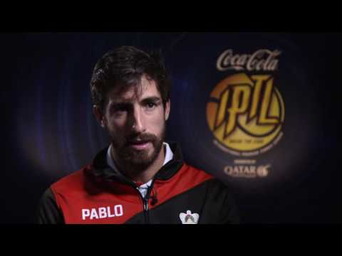 IPTL 2016: In Conversation With... Pablo Cuevas