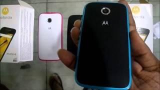 Clone Moto e 2