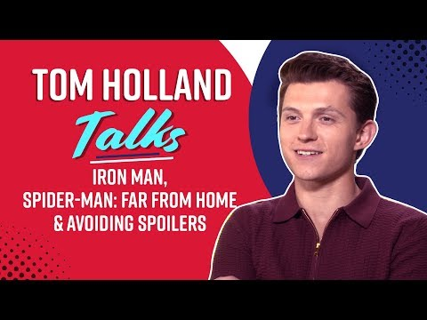 Tom Holland admits he made one silly mistake in Spider-Man: Far From Home