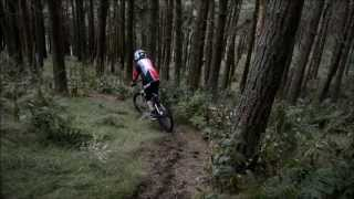 If Only Some Mountain Biking Videos Were Shot More Like This
