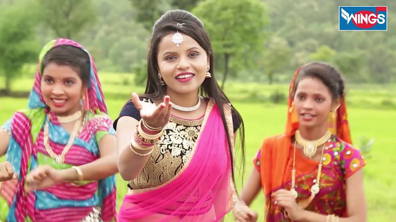 Naya Hai Waha Shakti-Tura Songs By Vijay Paykoli All Marathi Mp3 album