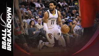 The Secrets To The Floater: Why Mike Conley Needs Help