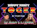 DJ JIMMY &AYCHA -PARTY TOGER WELCOME TO STATION