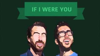 If I Were You - Episode 172: Airplane Romance (/Jon Gabrus!) (Jake and Amir Podcast)