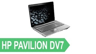 Чистка ноутбука HP Pavilion dv7 от пыли.(Чистка ноутбука от пыли, краткое видео пособие - как почистить большой ноутбук HP Pavilion dv7 от пыли. Если у вас..., 2013-12-15T19:41:15.000Z)