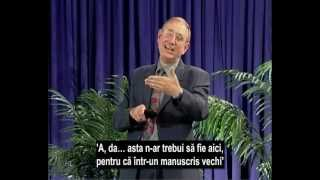 Walter J. Veith - Batalia Bibliilor - romaneste 13/24