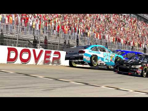 HotLaps Ep. 17: Dover International Speedway - Sept 30, 2013
