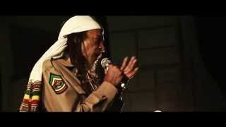 """""""Fire Burn"""" KIDDUS I backed by Reggaelation IndependAnce in ONE LOVE JAMAICA FESTIVAL"""