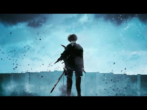 xxxtentacion---imagination-(feat.shiloh-dynasty)tsuki_remix- -attack-on-titan-(levi)