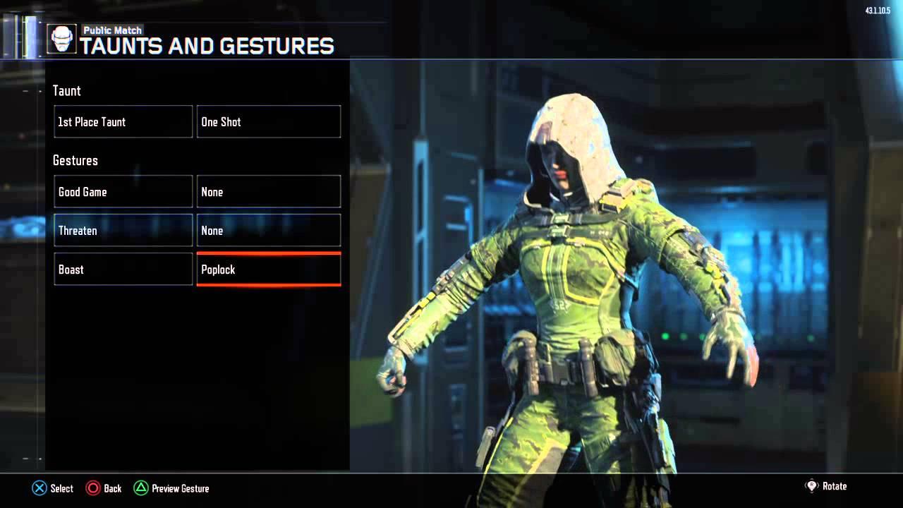 Call of duty black ops 3 multi jugador - 5 9