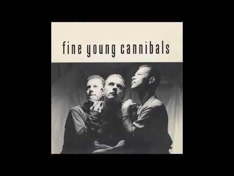 Fine Young Cannibals Live Hamburg 1986 Full Concert