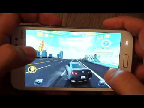 Samsung Galaxy Grand Quattro i8552 Gaming / Galaxy WIn - iGyaan