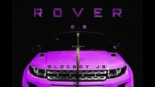 BlocBoy JB Ft. 21 Savage - Rover 2.0 (instrumental) [Reprod. Pendo46]