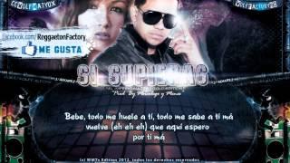 Watch music video: J Alvarez - Si Supieras (feat. J Alvarez)