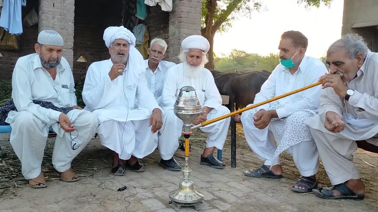Sufiana Kalam By Sufi Arif Sahib and Ch Ehsan Ullah