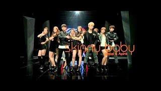 Apink (에이핑크) & Beast (비스트) - Skinny Baby - 20111226