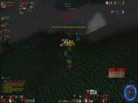 Prot war pvp 3.3 arp crit