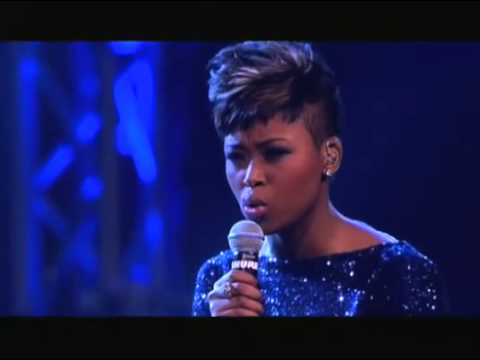 SA Idols Top 4 Sonke & Zoe Duet 10.11.2013 Travel Video