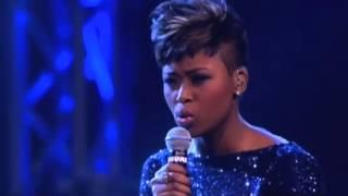 SA Idols Top 4 Sonke & Zoe Duet 10.11.2013