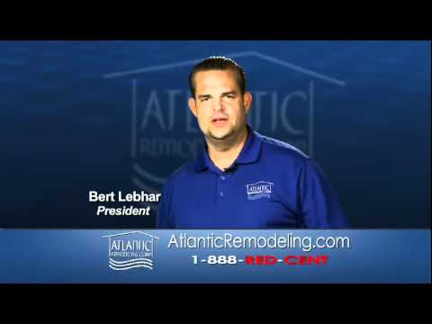 Atlantic Remodeling Atlantic Remodeling Commercial  Youtube