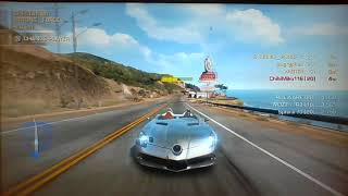 Need for Speed: Hot Pursuit - Online Exotic Pursuits: Escape to the Beach