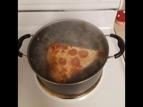 Memes That Cook My Pizza