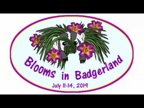 Wisconsin Daylily Society and American Hemerocallis Society's 2019 Annual Conference