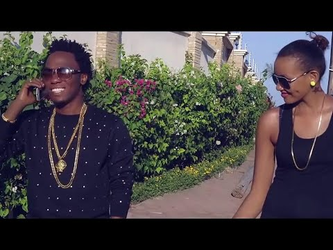 Rich Mavoko - Roho Yangu (Video) | Swahili Music thumbnail