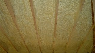 Bathroom Remodeling Series - Insulation and Ventilation - Video 5
