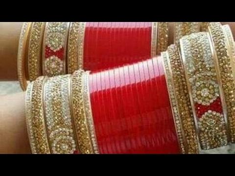 Wedding Chura Ceremony