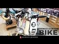 Borneo Custom Bike is Extremely Awesome - Borneo Kustom Show 2017