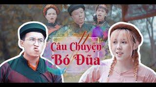 Câu Chuyện Bó Đũa - Hậu Hoàng X Huy Đinh