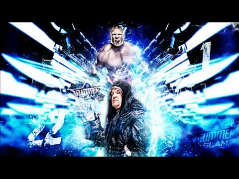WWE SUMMERSLAM 2015 1st Theme Song (custom)